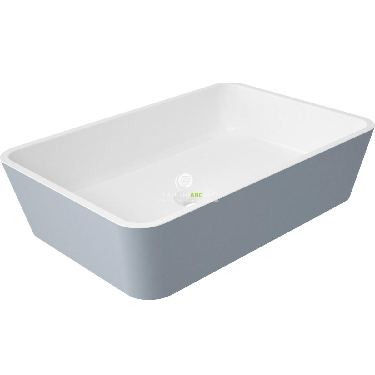 Zaczep do umywalki na zewnД…trz do wД™Ејa