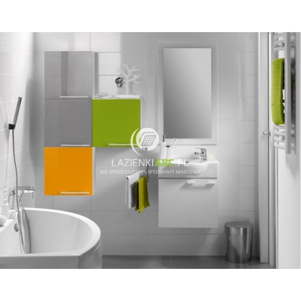 Cersanit Nano Colours Iii Szafka Modułowa 41 Cm S542 013 Dsm Biała