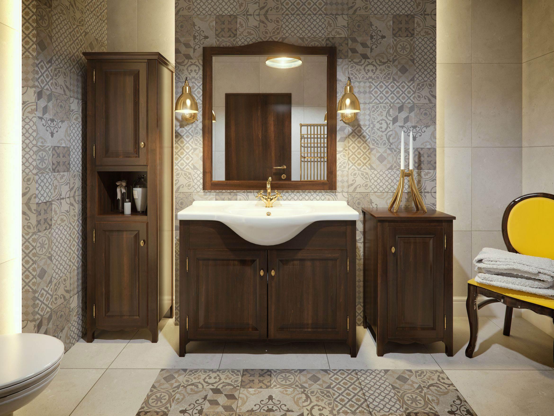Meble łazienkowe Obowiązkowy Element Wyposażenia