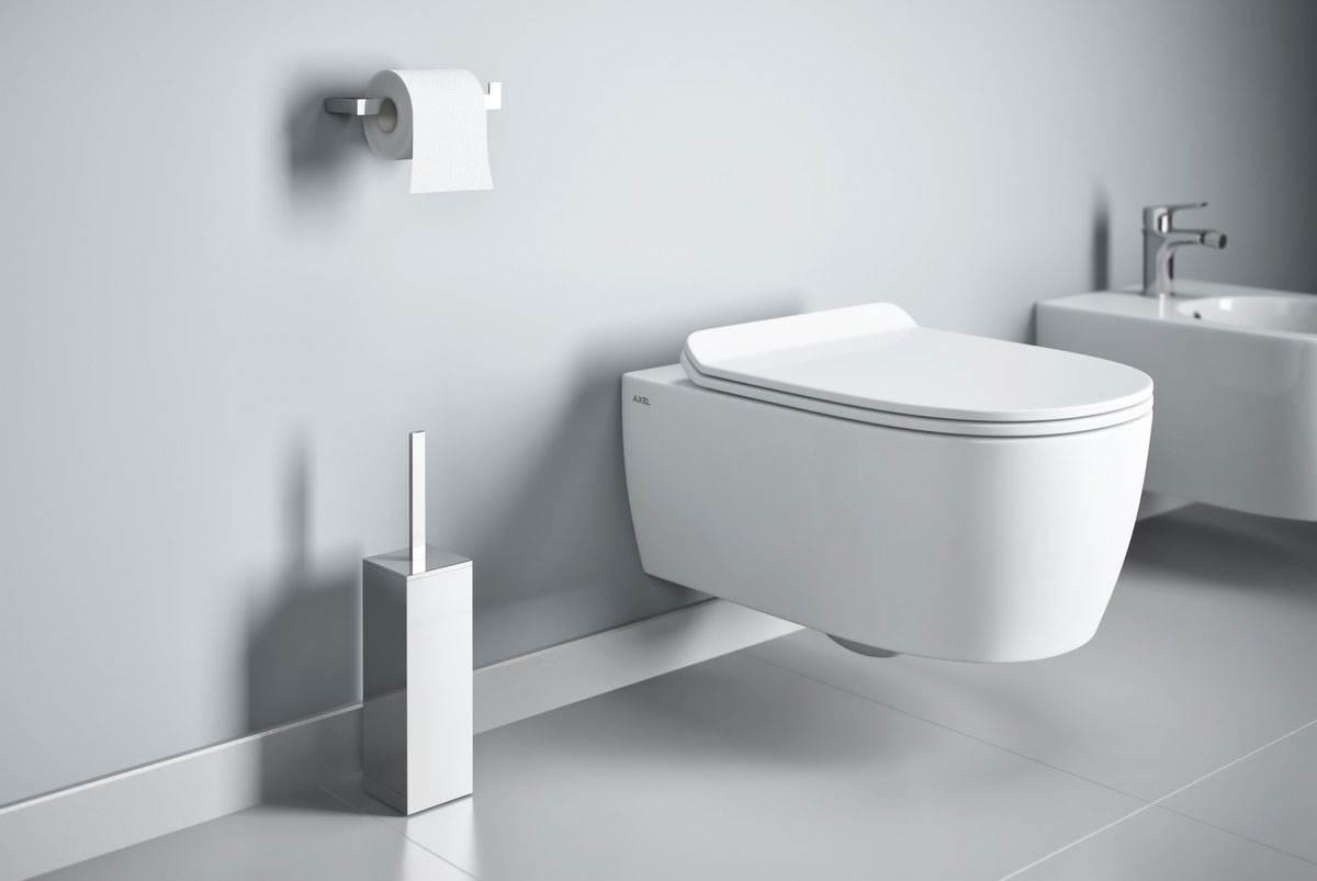 Dodatki łazienkowe Excellent Riko