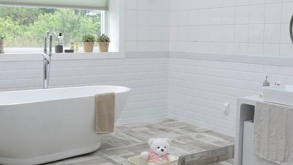 Moja wymarzona łazienka