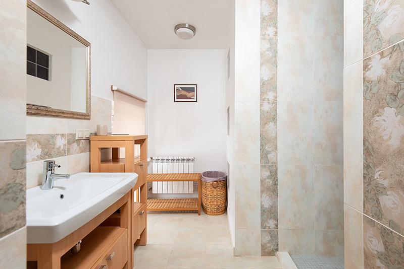 idealna łazienka 2021
