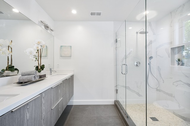 łazienka paryska