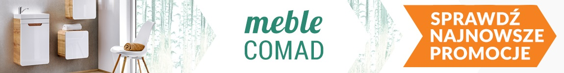 Promocja Comad