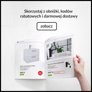 Gazetka promocyjna LazienkiABC.pl