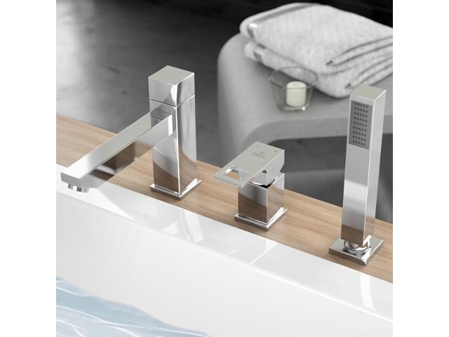 Dente Anemon najczęściej wybierana bateria do łazienki