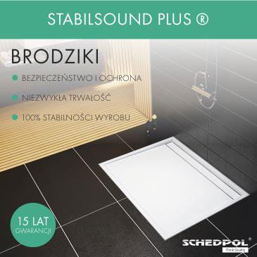 Schedpol StabilSuound Plus