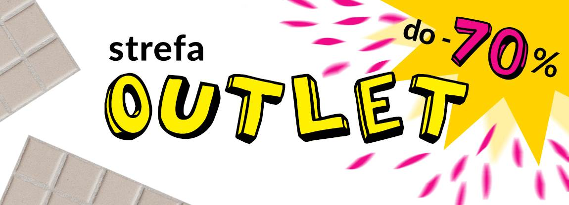Baner Outlet do -70%