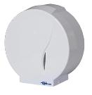 Podajniki na papier toaletowy i ręczniki papierowe