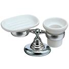 Zestawy akcesoriów łazienkowych