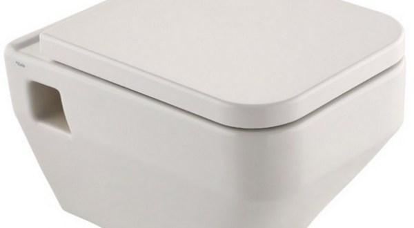 Actima RIVEL - miska WC z deską wolnoopadającą najlepsza do Twojego wnętrza