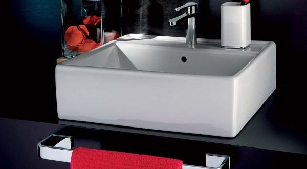 Bagno&Associati - włoski design w łazience