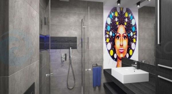 Jeśli minimalizm w łazience to tylko z serią ANEMON od Deante
