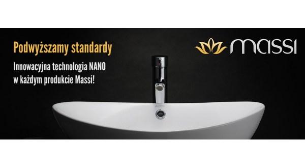 MASSI - marka, która podwyższa standardy