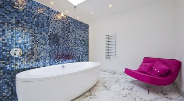 Mozaika - łazienka na miarę Twoich marzeń