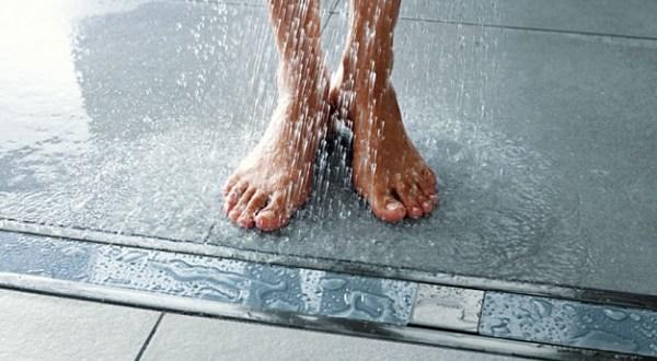 Odwodnienia liniowe - nowe rozwiązanie w Twojej łazience