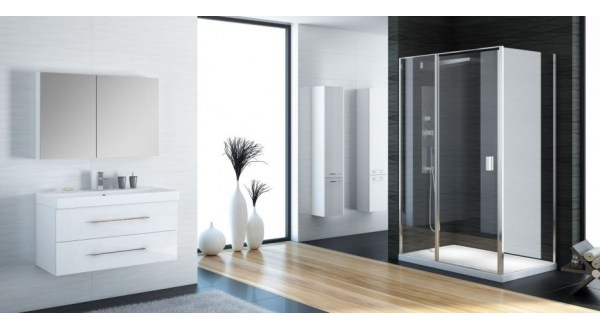 PERFECTA - seria kabin prysznicowych New Trendy nagrodzona!