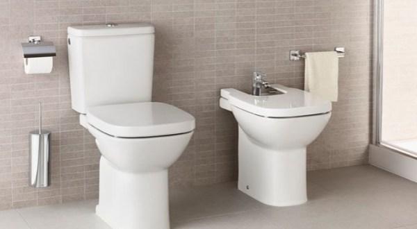 Roca DEBBA - meble i ceramika do wymarzonej łazienki o rozsądnym budżecie