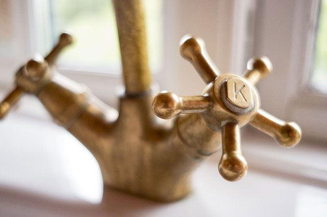 Aranżacja łazienki w stylu maksymalistycznym