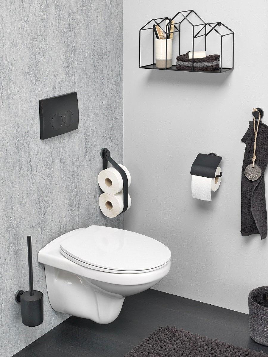 Półki łazienkowe Półki łazienkowe W Wielu Modelach