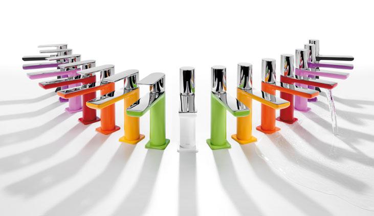 Baterie łazienkowe – inne niż wszystkie!