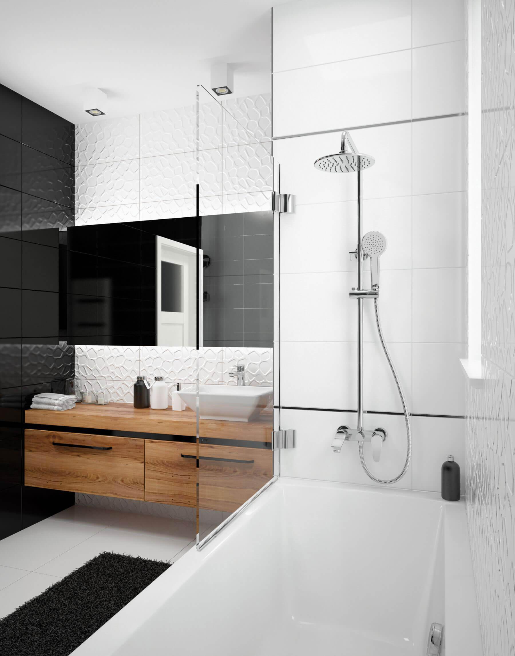 Deante ABELIA  - dlaczego tej deszczownicy jeszcze nie masz w swojej łazience?
