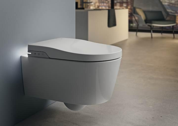 Higieniczna rewolucja – toaleta myjąca!