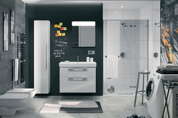 Jak skutecznie wyczyścić kabinę prysznicową?