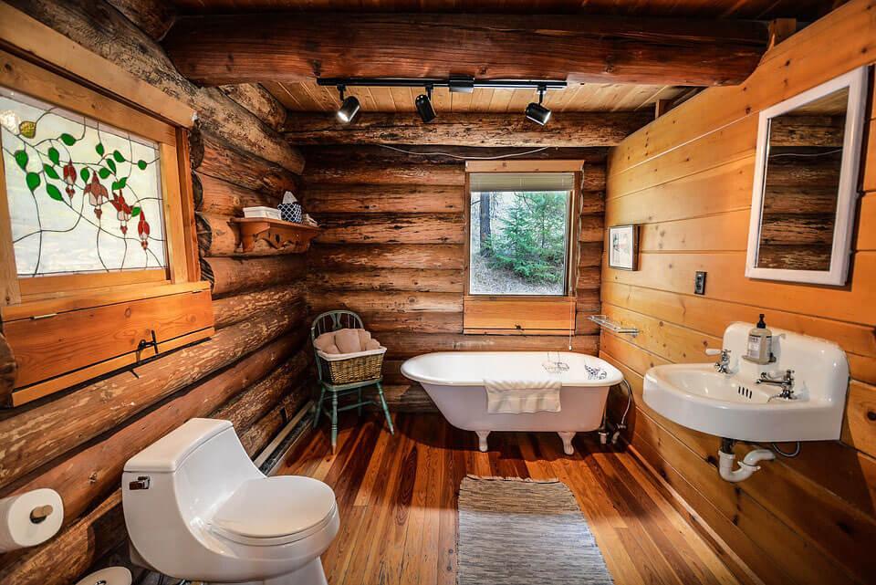 Jak tanio urządzić łazienkę?