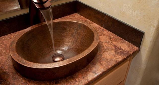 Jak zaaranżować łazienkę w stylu BOHO?
