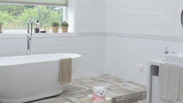 Jak zaaranżować luksusowy salon kąpielowy?