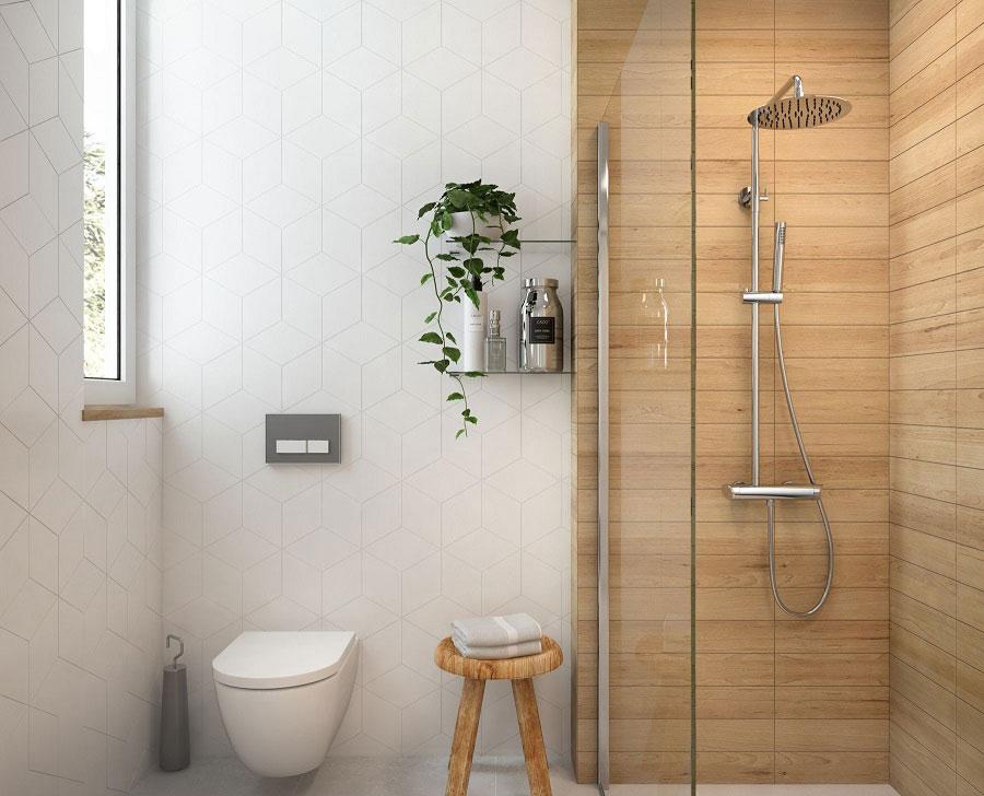 Jaka Kabina Prysznicowa Najlepsza Do Małej łazienki