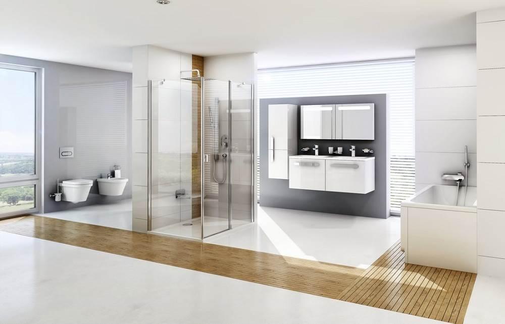 Kamień? Osady z mydła? Podpowiadamy jak skutecznie wyczyścić kabinę prysznicową!