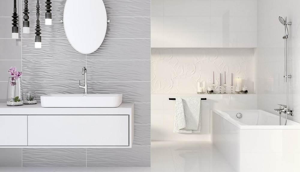 Łazienka idealna dla kobiety