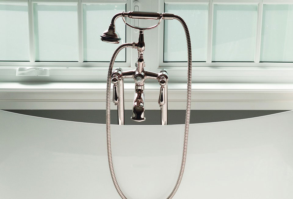 Łazienka w stylu art deco - coraz bardziej popularna