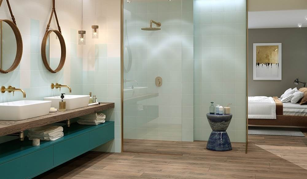 Meble łazienkowe, które podkreślą styl aranżacji