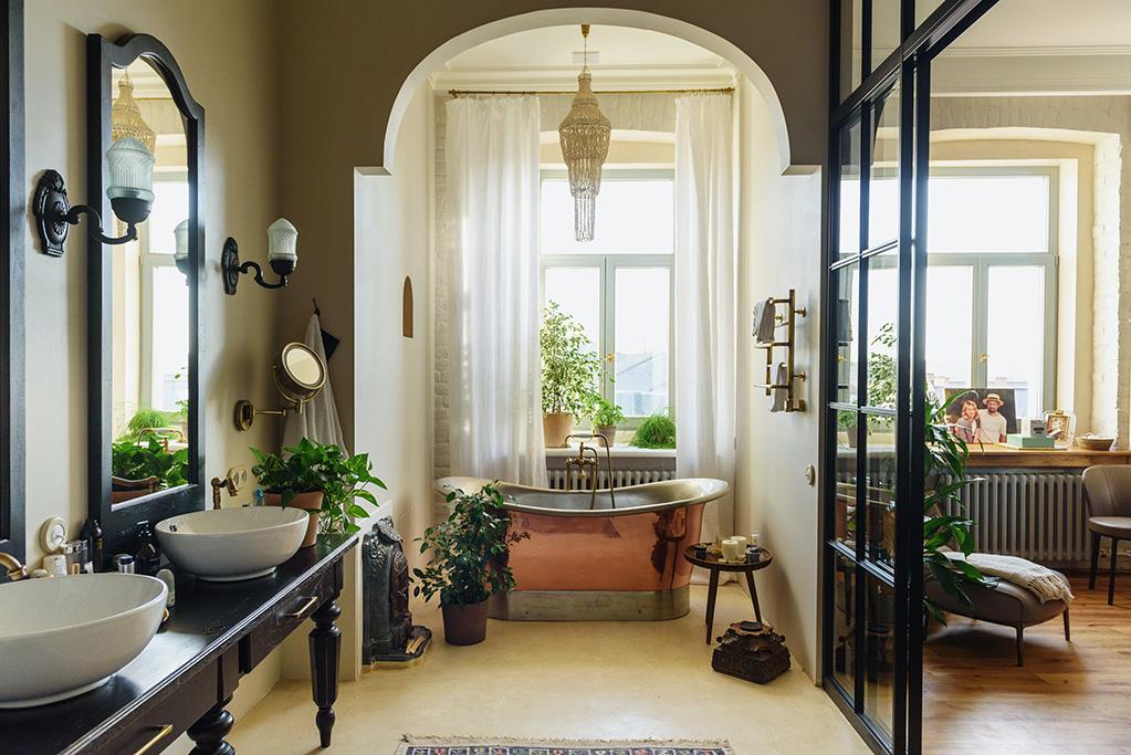 Pomysły na optymalną wentylację w łazience