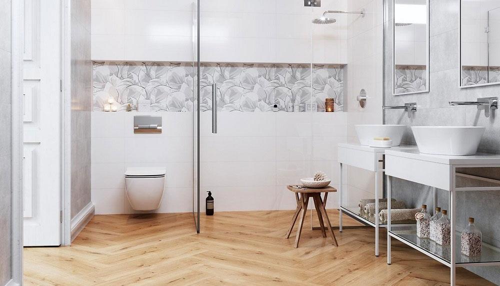 łazienka W Stylu Skandynawskim Poradnik Lazienkiabcpl