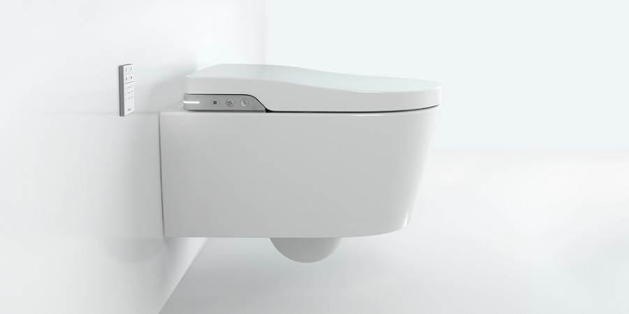 Toaleta myjąca – czy warto ją mieć?