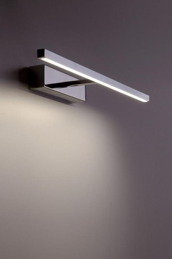 Zimne czy ciepłe światło do łazienki - na co warto postawić?