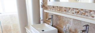 Jak zaaranżować łazienkę w stylu paryskim?