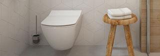 Kompakt WC vs Miska podwieszana - Co wybrać?
