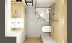 Mała łazienka – duże pole do popisu!