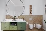 Massi - Stylowa łazienka w komplecie
