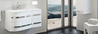 Przegląd najchętniej kupowanych szafek pod umywalkę od...