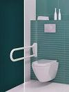 Urządzamy łazienkę dla osób starszych!