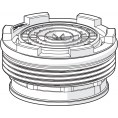 Aerator, M21.5x1 do baterii Hansa HANSAPUBLIC 59913128