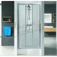 Drzwi przesuwne 75 Sanplast ASPIRA II Dtr/ASPII 600-032-1110-01-501