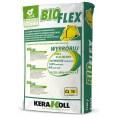 Klej elastyczny 25 kg Kerakoll BIOFLEX 81908 biały