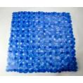 Mata antypoślizgowa 55x55 cm Mozaika Nice Sea 00842 błękitna